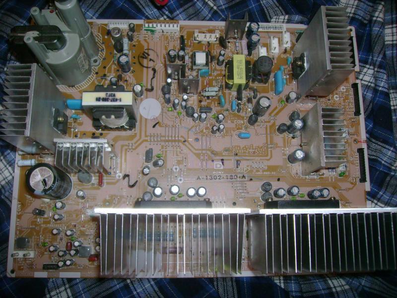 The Importants of Choosing Sony TV repair